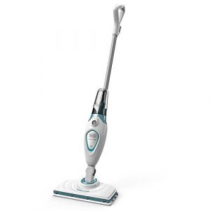 Black + Decker FSM1605-QS Steam-Mop Balai Vapeur