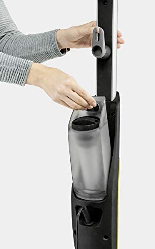 Kärcher Balais Vapeur SC 3 Upright Easyfix (3 modes de nettoyage, prêt en 30 secondes)