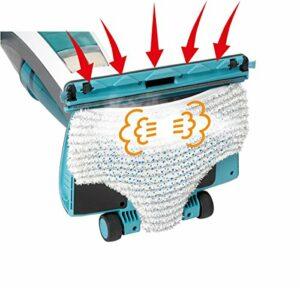 CONCEPT électroménager 42391177 Accessoires Nettoyeur Vapeur Blanc