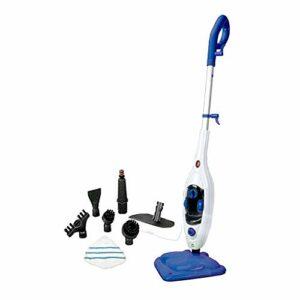 Nettoyeur Vapeur Steam Mop – Nettoie et désinfecte – Pour tous types de sols – Balai vapeur et vapeur.