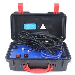 Nettoyeur vapeur haute pression 220 V 3000 W hotte env.