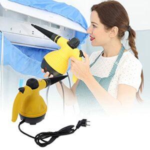 Nettoyeur vapeur sous pression, nettoyage vapeur haute température Nettoyeur vapeur pour nettoyer les chaussons pour nettoyer les rideaux